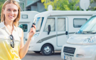 Tips on Moving Older Inventory and Selling RVs